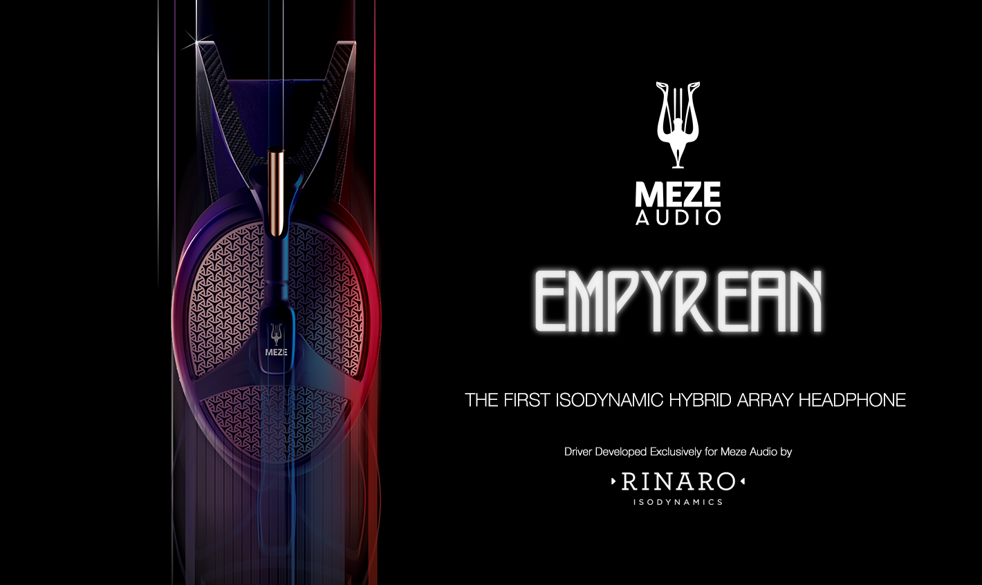 tintucaudio, meze, empyrean
