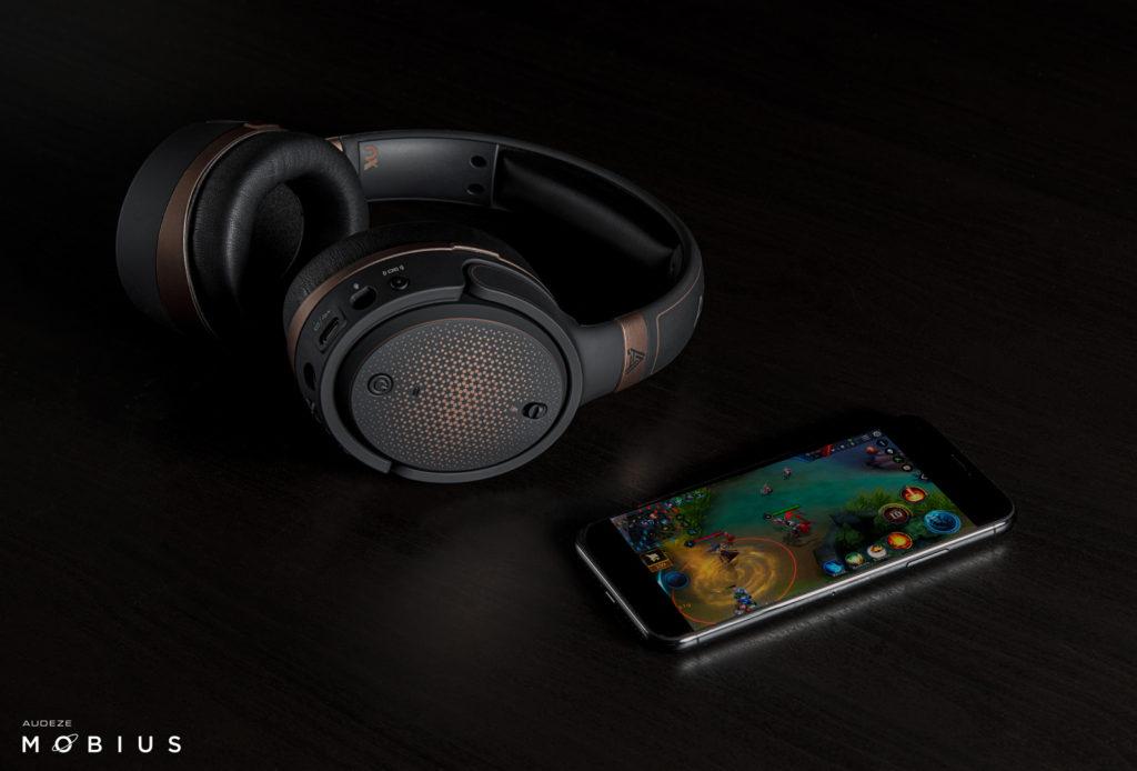 mobius, audeze, tintucaudio, gaming, tai nghe