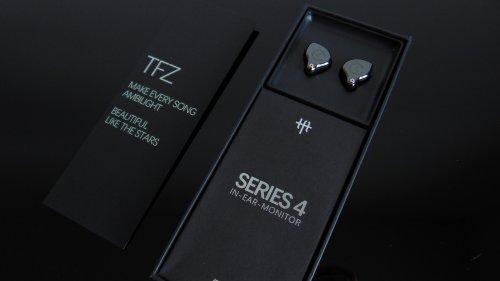 TFZ, series 4, tai nghe, tintucaudio
