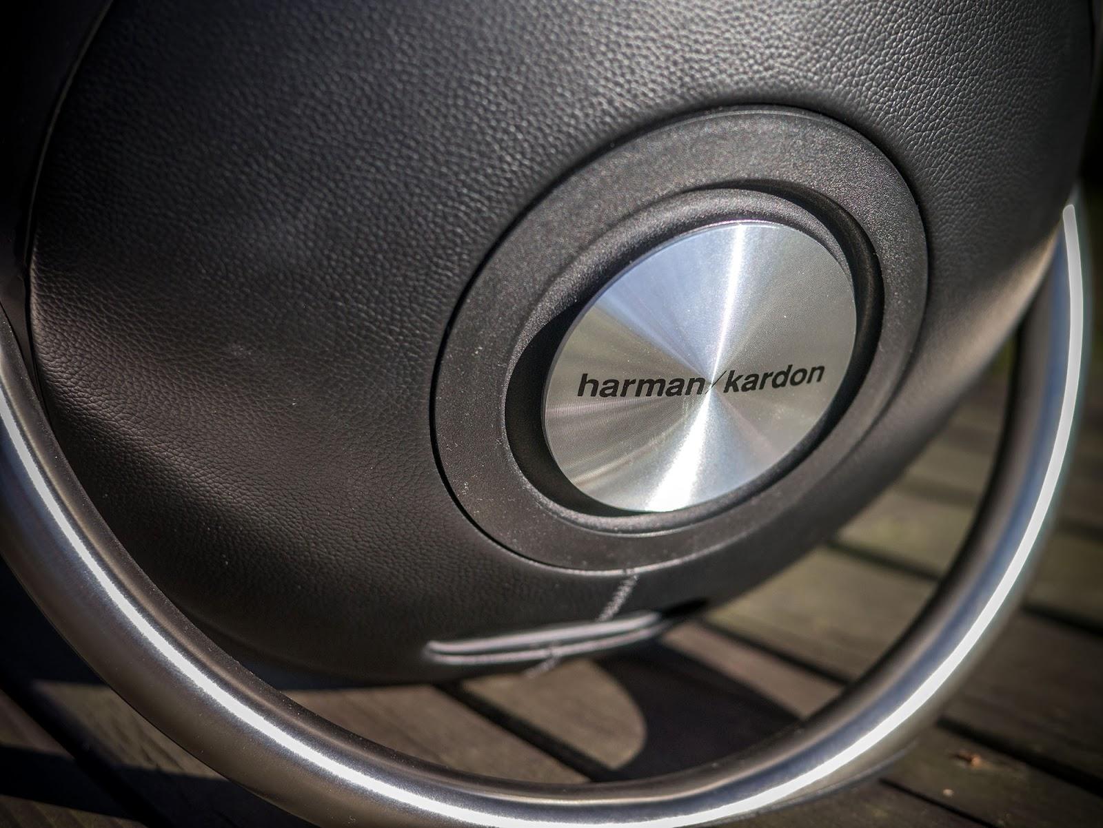 loa, bluetooth, tintucaudio, passive radiator, harman/kardon