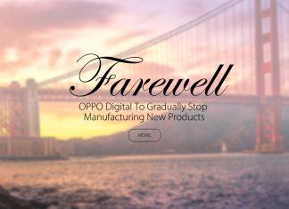 Oppo, Farewell, tintucaudio
