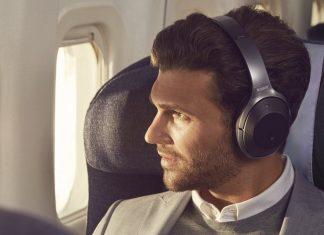 Active Noise Cancelling, ANC, TinTucAudio