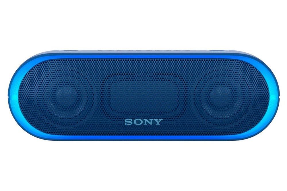 Sony SRS-XB40, extra bass, tintucaudio