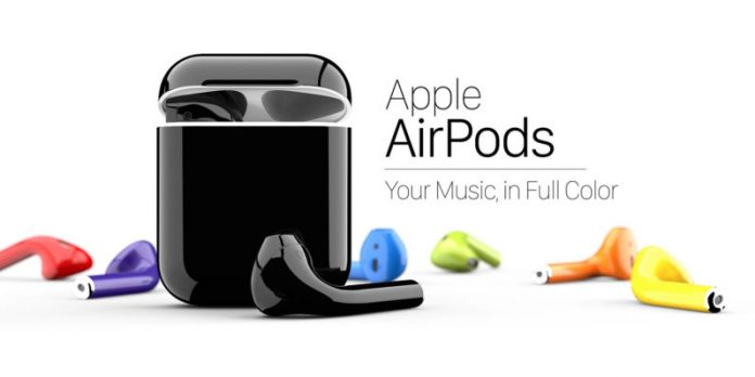 apple, airpods, màu sắc, tintucaudio
