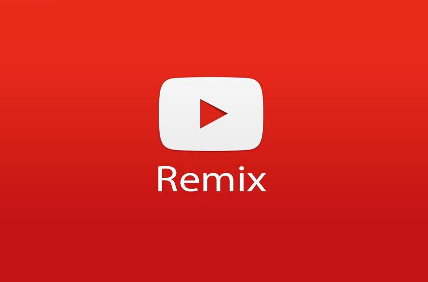 youtube, ứng dụng, remix, tintucaudio