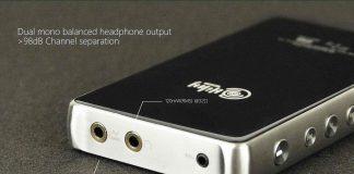 hiby r6, android, dap, máy nghe nhạc, tintucaudio
