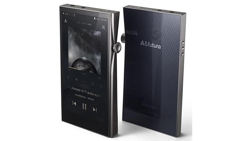 Astell&Kern, dap, máy nghe nhac, cao cấp. tintucaudio