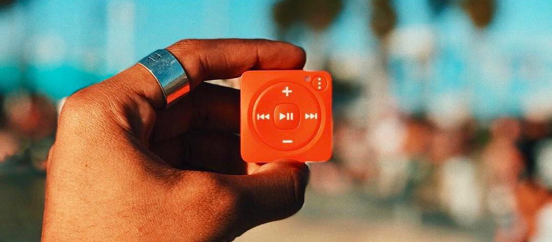 mighty, spotify, dap, máy nghe nhạc, wifi, bluetooth, công nghệ cao, tintucaudio