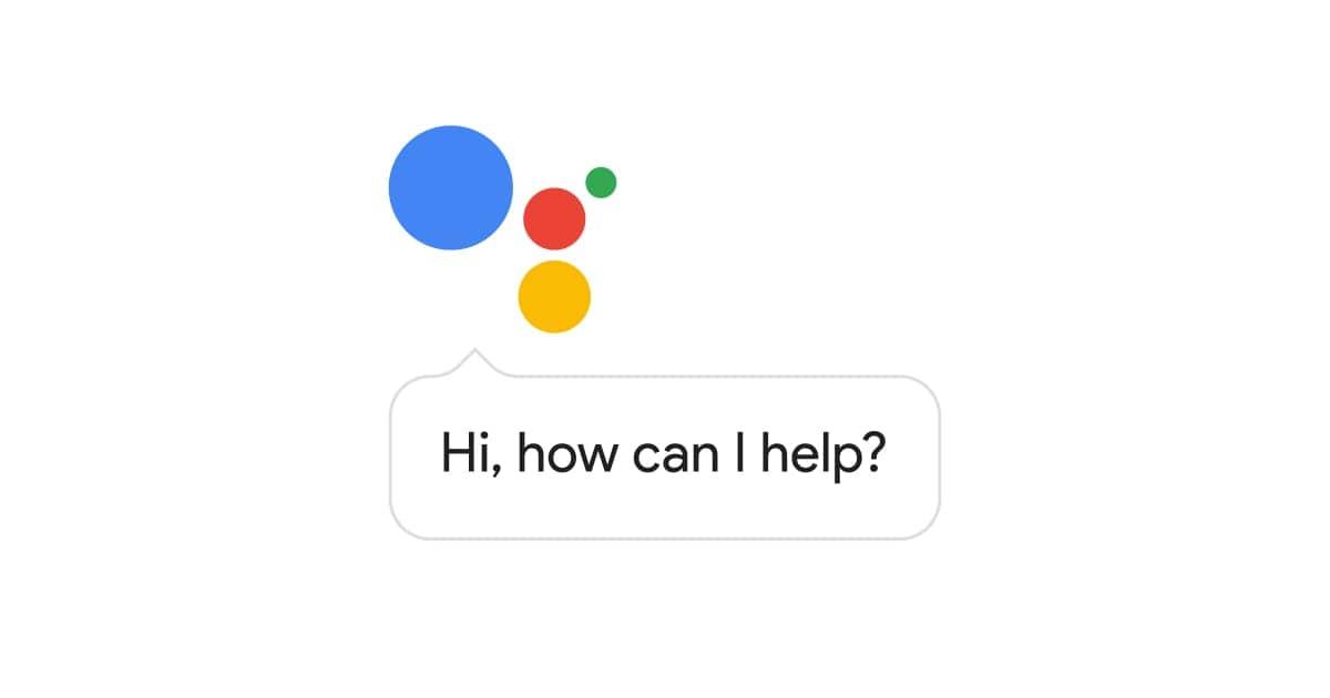 trợ ký ảo, google, assistant, loa thông minh