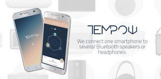 tempow, bluetooth, kết nối nhiều thiết bị, tintucaudio