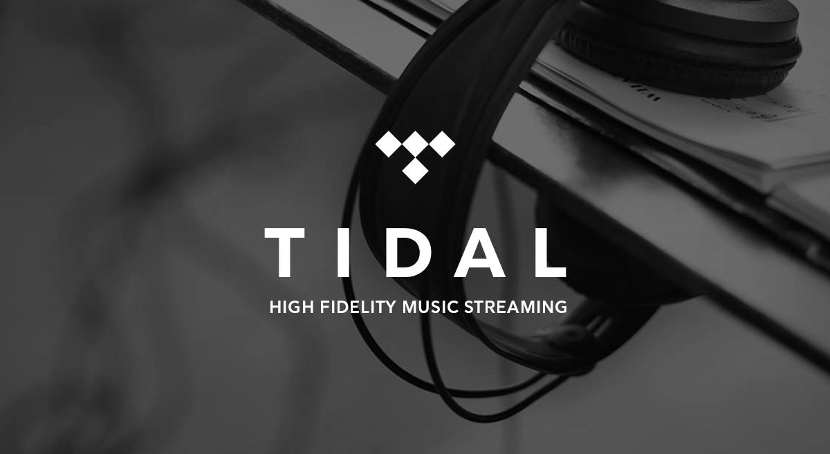 tidal, stream, nhạc, hi-res, tintucaudio