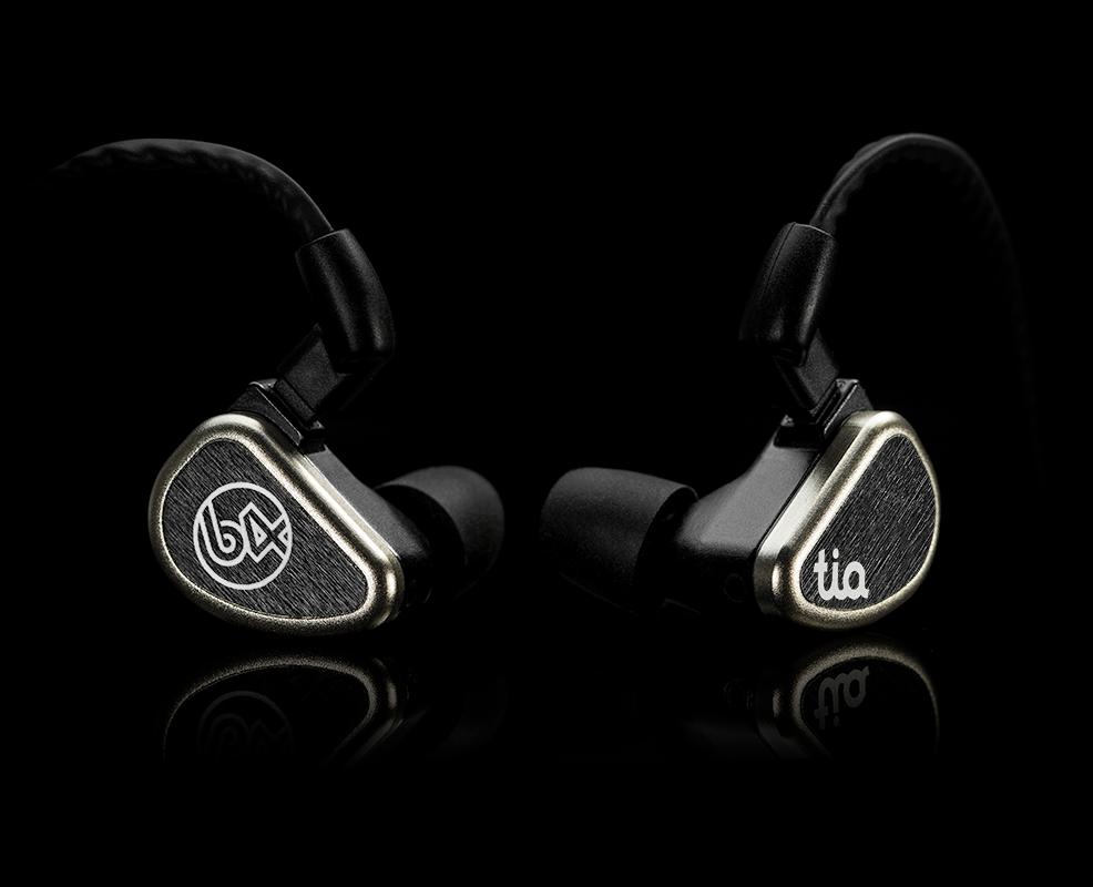 64 audio, tia, công nghệ, driver, tintucaudio, tai nghe, iem, hi-end
