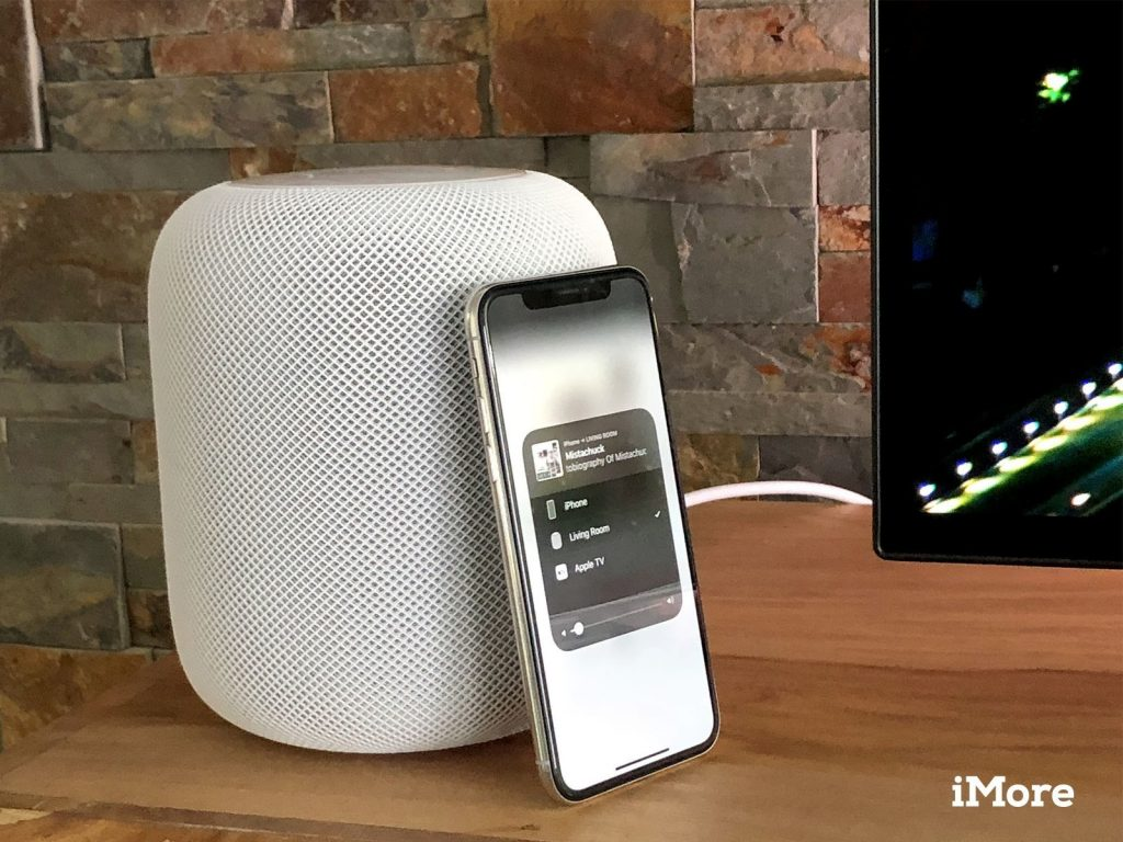 Multi-room Audio, airplay 2, homepod, stereo, tintucaudio