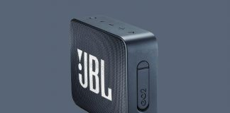 JBL Go 2, loa, không dây, bluetooth, tintucaudio