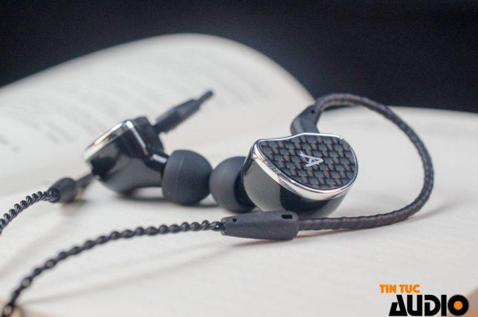 shozy, hibiki mk2, iem, tai nghe, tintucaudio