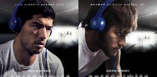 Beats/Apple, Sony, Panasonic, World Cup, quảng cáo, tài trợ. tintucaudio