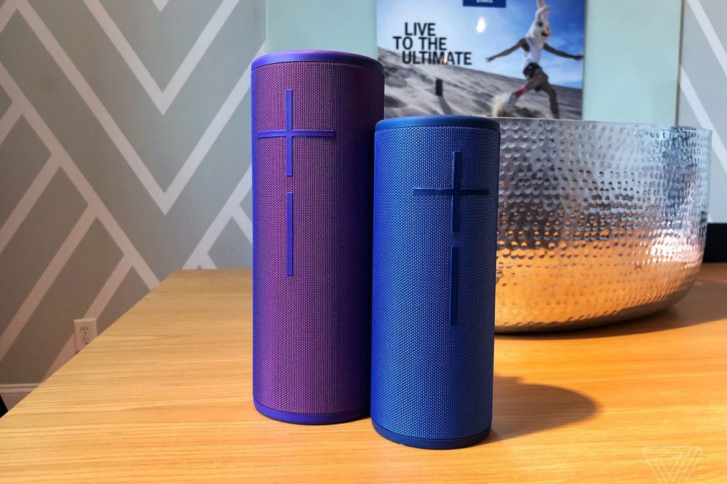 loa, bluetooth, ue, ultimate ears, boom 3, megaboom 3, tintucaudio