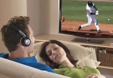 tai nghe, tv, tintucaudio