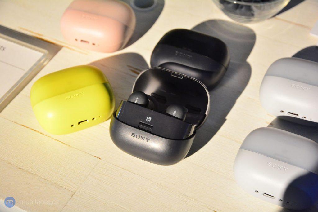 tai nghe, thể thao, bluetooth, không dây, tintucaudio, Sony WF-SP900,
