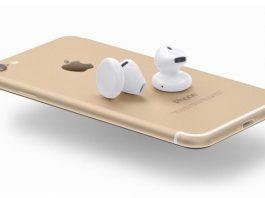 tai nghe, không dây, apple, airpods 2, airpods, tintucaudio