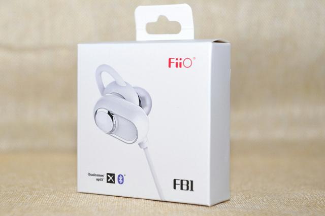 FiiO FB1, tai nghe, không dây, tintucaudio
