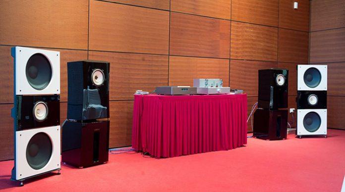 av show, triển lãm, tai nghe, loa, cao cấp, tintucaudio