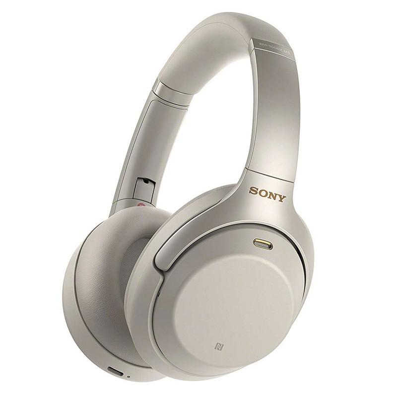 sony WH-1000xm3, tai nghe, chống ồn, sony, tintucaudio