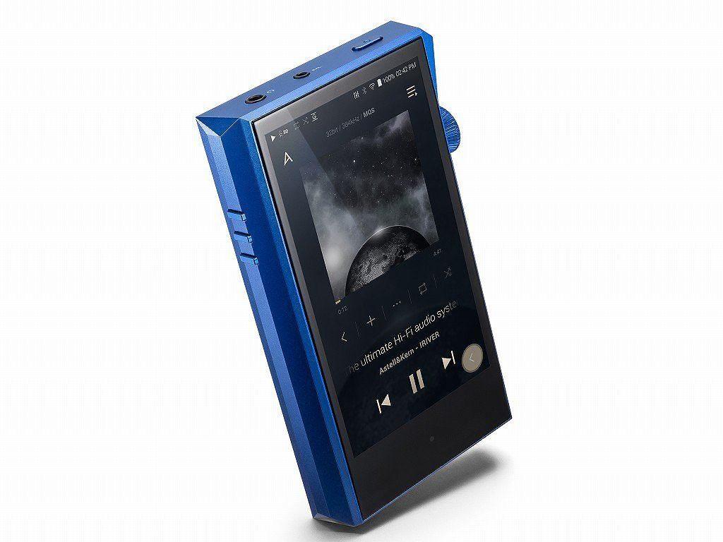 Astell&Kern, máy nghe nhạc, SP1000M, cao cấp, audio, tintucaudio, dap, player, hi-end