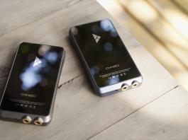 DX120, ibasso, máy nghe nhạc, tintucaudio