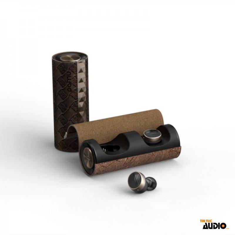 pamu, scroll, tai nghe, true wireless, không dây, tintucaudio