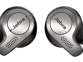 jabra, elite 65t, tai nghe, không dây, true wireless, tintucaudio