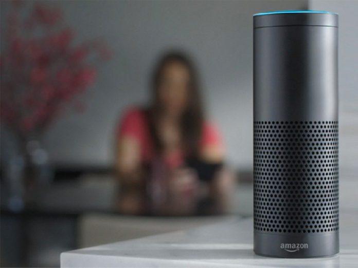 Alexa, trợ lý ảo, thông minh, loa, sony, bose, tai nghe, không dây, tintucaudio