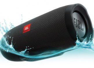 JBL, Charge, 3, bluetooth, chống nước, tintucaudio