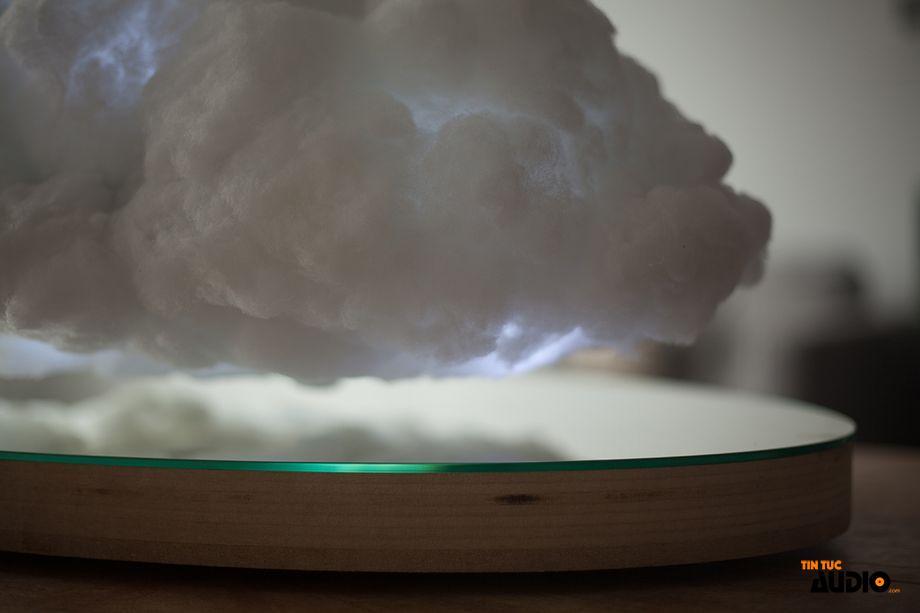 đám mây, thông minh, loa, cao cấp, tintucaudio