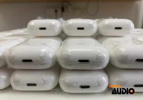 AirPods 2, tai nghe, không dây, apple, cao cấp, tintucaudio