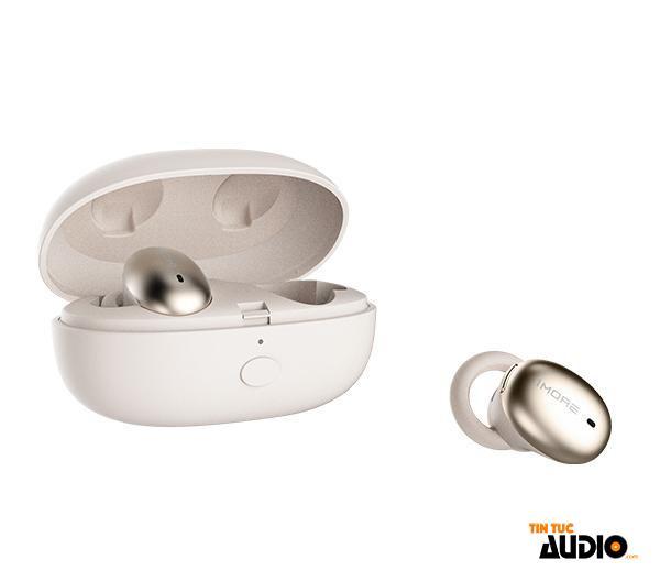 1More, Stylish, TWS, tai nghe, không dây, true wireless, tintucaudio