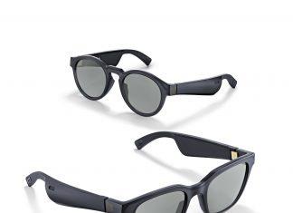 bose, frames, tai nghe, kính, thông minh, tintucaudio