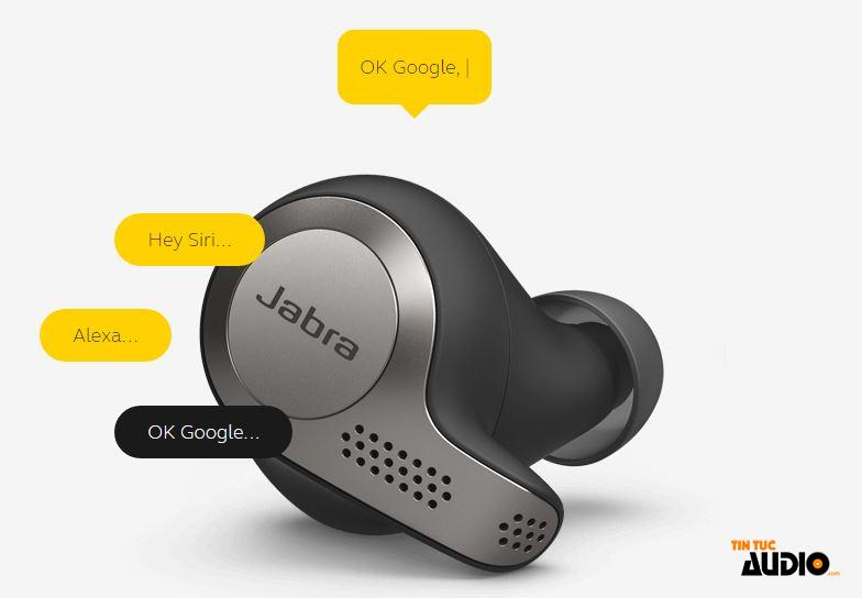 jabra, evolve, 65t, tai nghe, không dây, tintucaudio