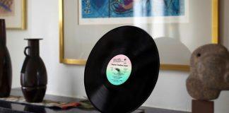 vinyl, loa, bluetooth, tintucaudio