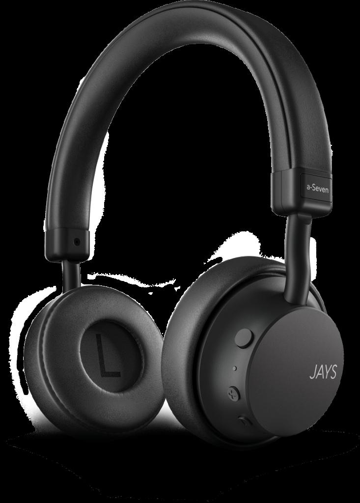 JAYS, a-Seven, tai nghe, headphone, tintucaudio, bluetooth, không dây