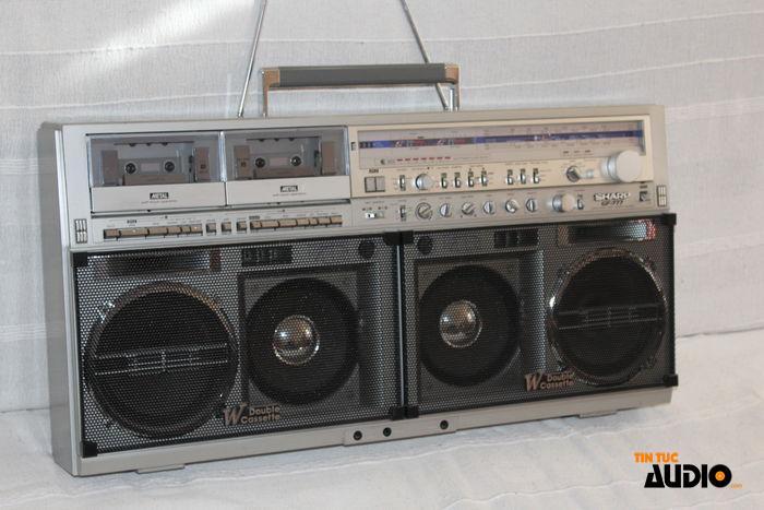 cassette, tintucaudio
