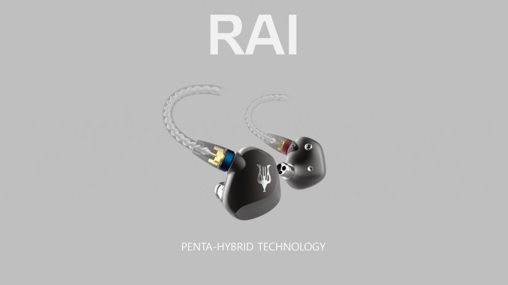 meze, rai, in ear monitors, cao cấp, tintucaudio
