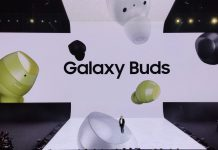 Galaxy Buds, samsung, tintucaudio, akg