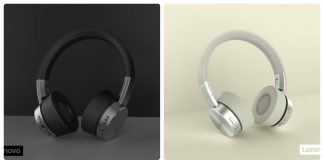 lenovo, tai nghe, anc, chống ồn chủ động, tintucaudio