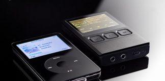 ipod, máy nghe nhạc, dap, tintucaudio