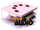 Vibrato, loa, khiếm thính, tintucaudio