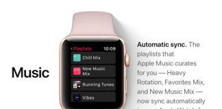 apple, watch, music, tintucaudio