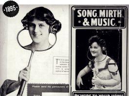 lịch sử, tai nghe, tintucaudio