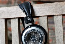 Grado, Prestige SR325e, tai nghe, tintucaudio