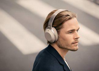 chống ồn, sony, tai nghe, không dây, anc, tintucaudio